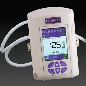 Genadyne XLR8 Wound Vac